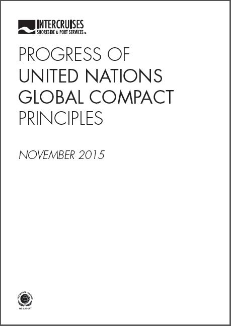 UNGC Report