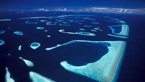 the-maldives