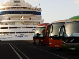 aidacara-primera-escala-buses-y-crucero1